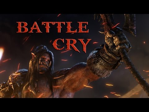 GMV ►Battle Cry | Collaboration With HirasCassidy Drake