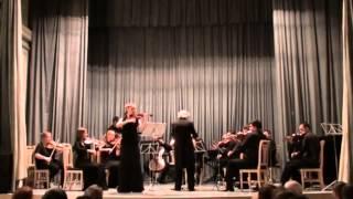 Гайдн - Концерт для скрипки с оркестром Соль мажор
