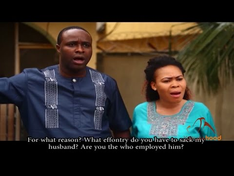 Alakowe - Latest Yoruba Movie 2017 Drama
