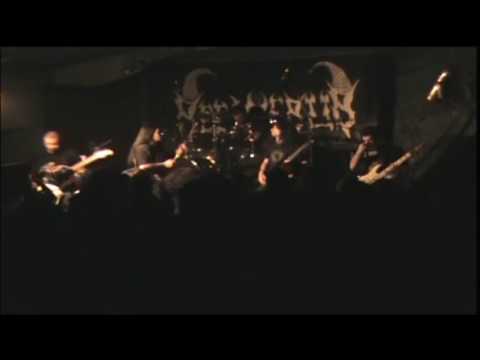 Beelzebub - Club Defensor - 09/05/2009 - Maldonado