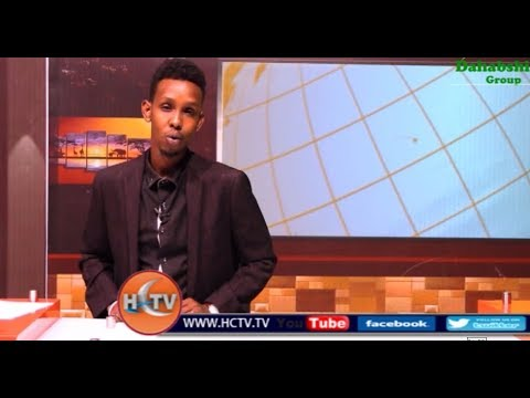 Warka Subaxnimo Ee Horn Cable TV By Maxamed Cali Hayaan