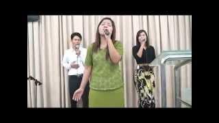 Zomi Service Feb15,2015#Pastor Mung Tawng