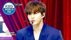 EXO(엑소) - LOVE SHOT [Music Bank Come back / 2018.12.14]