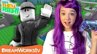 Roblox Had No Robloxians?! | WHAT THEY GOT RIGHT
