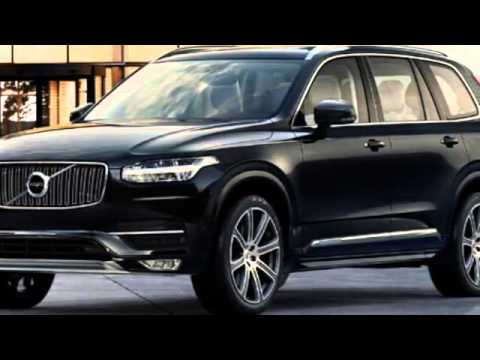 2018 volvo xc90 series youtube. Black Bedroom Furniture Sets. Home Design Ideas