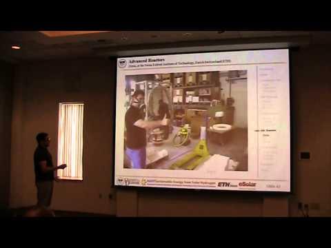 Energy and Sustainability Speaker Series, Koepf