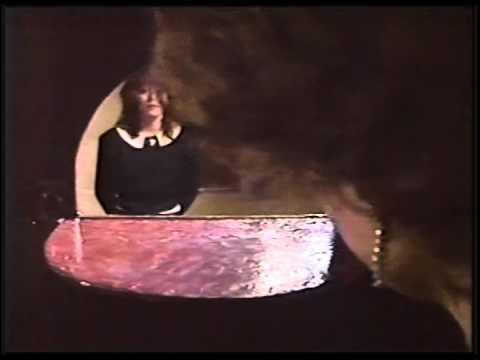 Chrissy Amphlett TV Int 1988 from Jail.