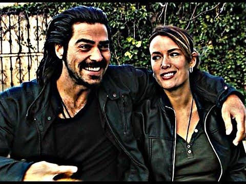 Arka Sokaklar - Murat'la Zeynep Birlikte Eve Çıkıyor