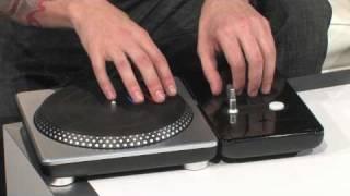 E3 2009: DJ Hero Stage Demo