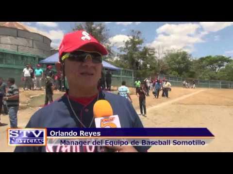 Somotillo Campeón Departamental de Liga Mayor A
