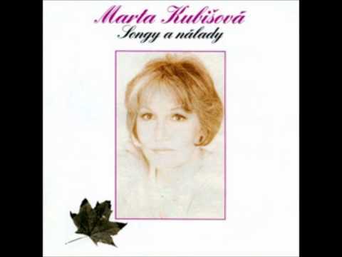 Marta Kubišová (sbor Karel Gott) - Buď vůle tvá