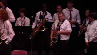 Sonnymoon for Two - Great Basin Jazz Camp 2010