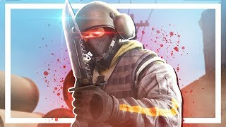 Rainbow 6 Siege Moments that make you realize your friends could betray you at any moment! 🗡️😮⚰️