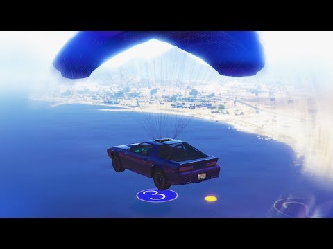YOU DON'T WANT THESE BARS! (GTA 5 Funny Moments)