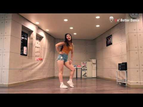 [Mo' Better Dance] Black Pink - Whistle dance cover mirror ver. (HD)