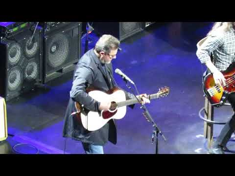 The Eagles At Spectrum Center Charlotte NC 4-11-2018.Take It To The Limit