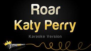 Katy Perry - Roar (Karaoke Version)