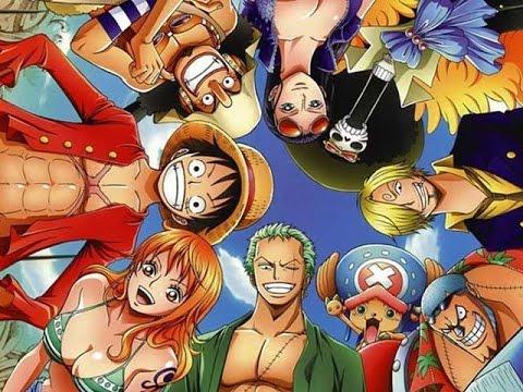 Ван пис (One Piece) Клип Мечта