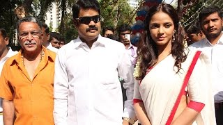 Vaigai Express Press Meet | Galatta Tamil