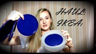 HAUL : ПОДАРКИ и ПОКУПКИ ДЛЯ ДОМА! IKEA!(Видео посвящено обзору покупок и подарков для дома из магазина IKEA и пары других магазинов! Покупка домашнег..., 2016-08-23T09:14:13.000Z)