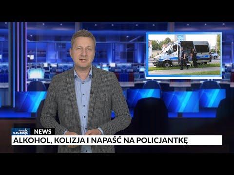 Radio Szczecin News - 4.07.2017