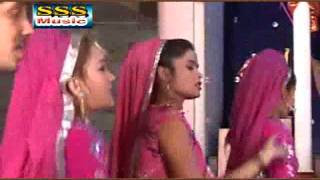 Mujhe Darshan Dedo Aaj Maiya Ke Jagrate Me