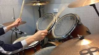 ONE OK ROCK - Taking Off - DRUM COVER