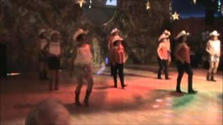 48, ROSES, line dance