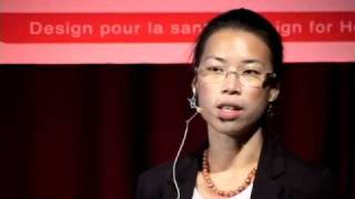 TEDxMontrealQuartierLatin - Lauren Tan - Co-designing for dementia