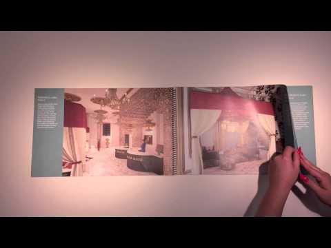Portfolio For Interior Design Thomas Marquardt Iida Sbid Ama Ec