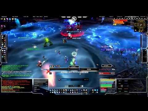 Throne of Thunder 10 Man Normal Jin'rokh the Breaker - Modus Operandi - Frost Mage PoV