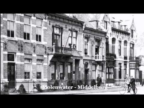 Middelburg van Vroeger