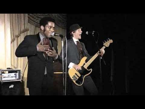 Vintage Trouble Perform at The CMO Club Summit