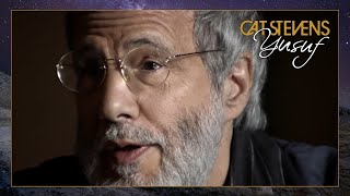 Yusuf / Cat Stevens – Tell 'Em I'm Gone (Interview)
