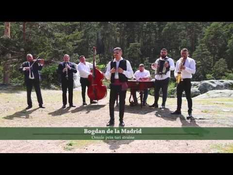 Bogdan de la madrid - la ginerica doua vorbe