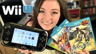 Wii U Role-playing Games