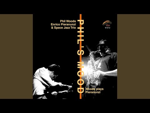 phil woods new lands take 3