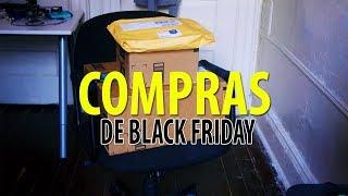 COMPRAS DE BLACK FRIDAY