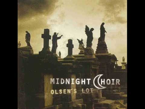 Midnight Choir - Long Hard Ride