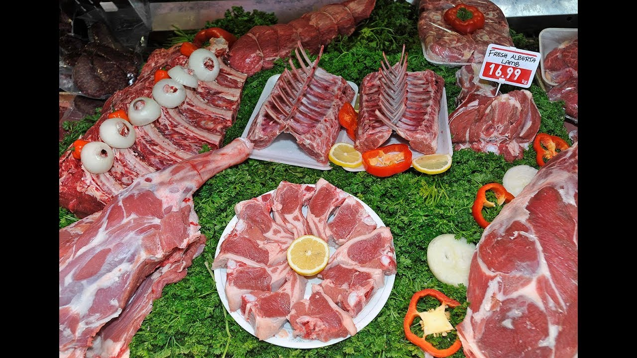 What is halal meat?