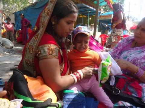 Samridhi And Anvesha Mundan Song
