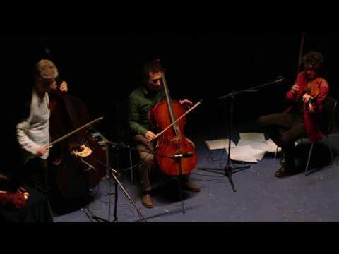 ARCHIBUGI STRING TRIO Plays Led Zeppelin