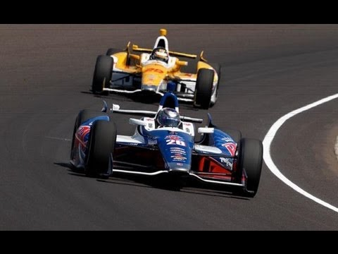 Indy 500, Monaco F1, Isle of Man TT 2012 - /SHAKEDOWN