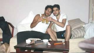 مثلي الجنس تقبيل الزوجين الحب بين الرجال 2