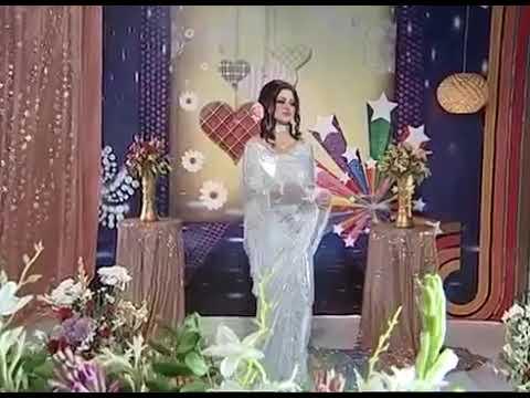 Veena Malik . Noor jahan je main hondi dholna ve dholna sone di taveetri