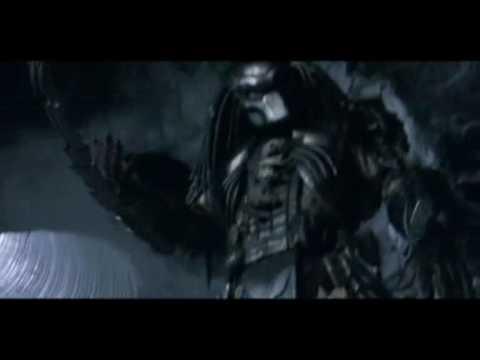 The PREDATOR ! - Music Video