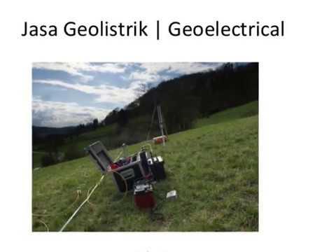 Jasa Geolistrik | Geo Electric Kabupaten Muna Barat-Sawerigadi Sulawesi Tenggara