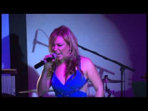 JOAIDA LOPEZ 2/12/16 MARCELINO CONCERT