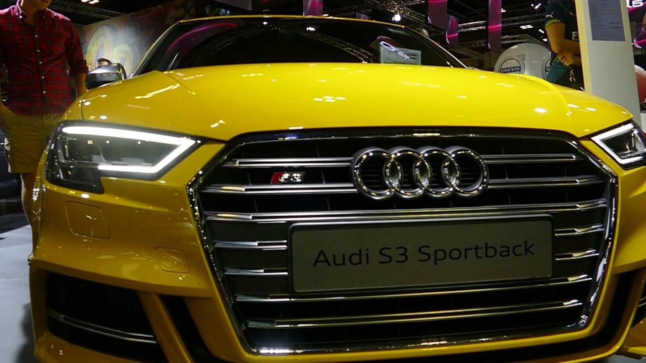 Audi TT Coupe S3 Sportback Infiniti Q30 Q60 - Singapore ...