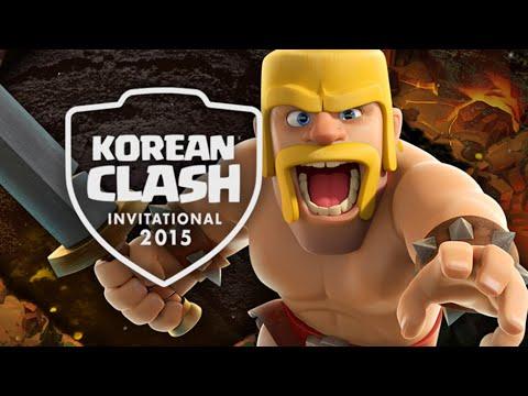 #KoreanClash LIVE (full stream)